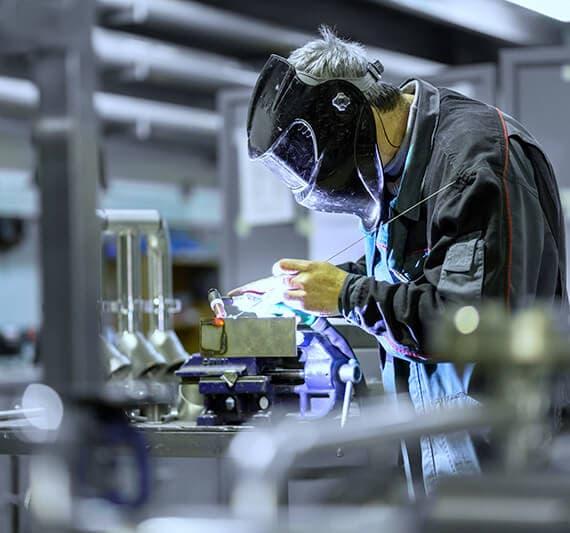 welding-fabrication